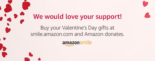 Spread the LOVE and give back!